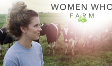 Women Who Farm