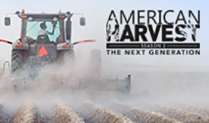 American Harvest Season 2