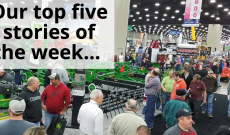 Friday Favorites: Top five AGDAILY stories Feb. 10- 16