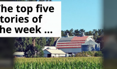 Friday Favorites: Top five AGDAILY stories Feb. 17- 23