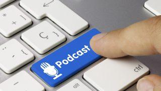Shark Farmer podcast | AGDAILY