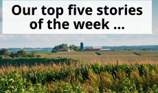 Friday Favorites: Top five AGDAILY stories May 19- 25