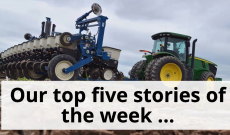 Friday Favorites: Top five AGDAILY stories May 12- 18
