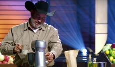 Texas rancher competes on 'MasterChef'