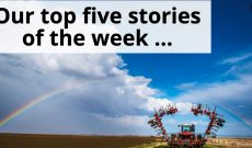 Friday Favorites: Top five AGDAILY stories June 16-22