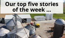 Friday Favorites: Top five AGDAILY stories June 9-15