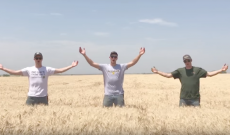 Peterson Farm Brothers parody Ed Sheeran with new video 'Residue'