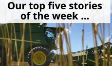 Friday Favorites: Top five AGDAILY stories June 30-July 6