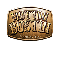 Mutton Bustin'