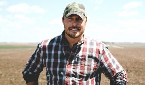 Chris Soules, courtesy of CarbonTV
