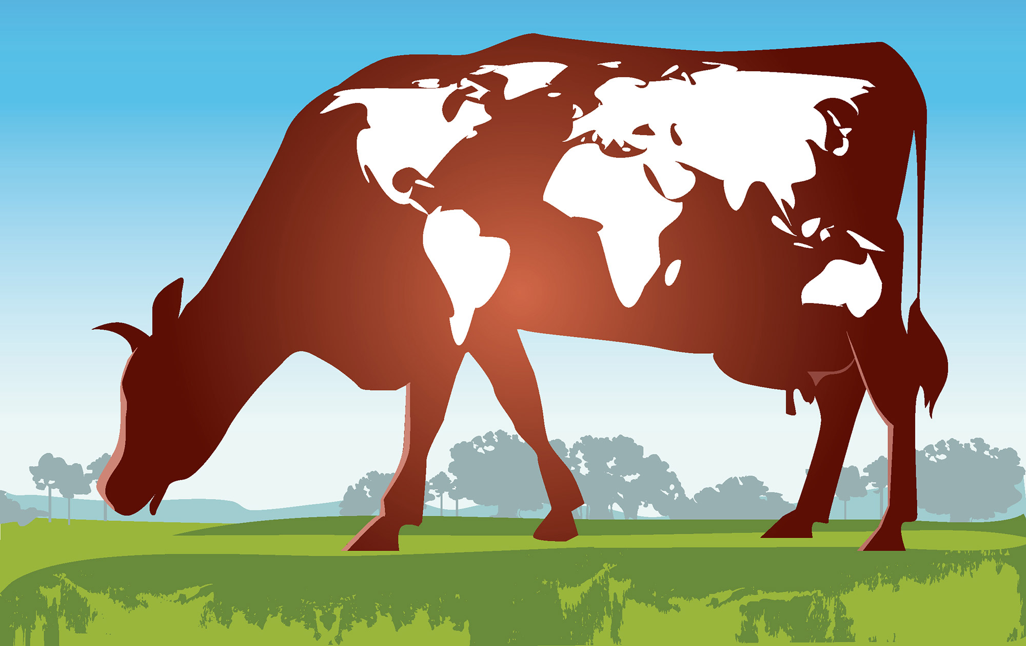 Farm Babe: No, livestock aren't destroying the planet | AGDAILY