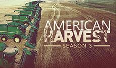 American Harvest Season 3