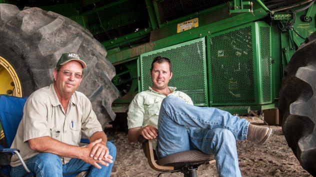 super bowl farmers