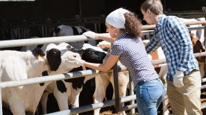 new farmers entering agriculture | AGDAILY