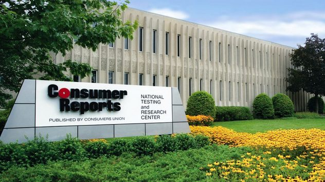Consumer Reports | AGDAILY
