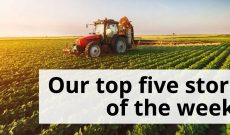 Friday Favorites: Top five AGDAILY stories July 7- 14