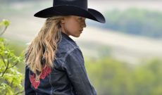 Tribute to American Cowgirl Katie Fairfield