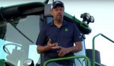 50-year-old New York farmer makes NASCAR debut