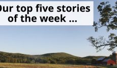 Friday Favorites: Top five AGDAILY stories Aug. 11- 17