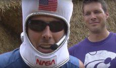 Farmer Derek's eclipse vlog #1: Nebraska Got Mooned!