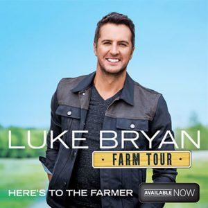 Luke Bryan Farm Tour Nebraska