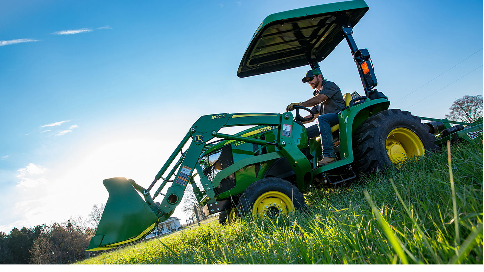 John Deere kicks off 100th year in tractors in 2018 | AGDAILY
