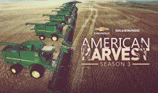 'American Harvest': Season 3