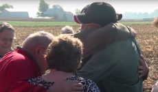 Dozens of Illinois farmers help harvest after fatal farm accident