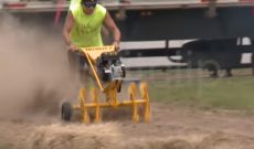 Arkansas' Rototiller Racing World Championships