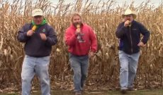 Iowa brothers release NSYNC parody 'Here We Grow'