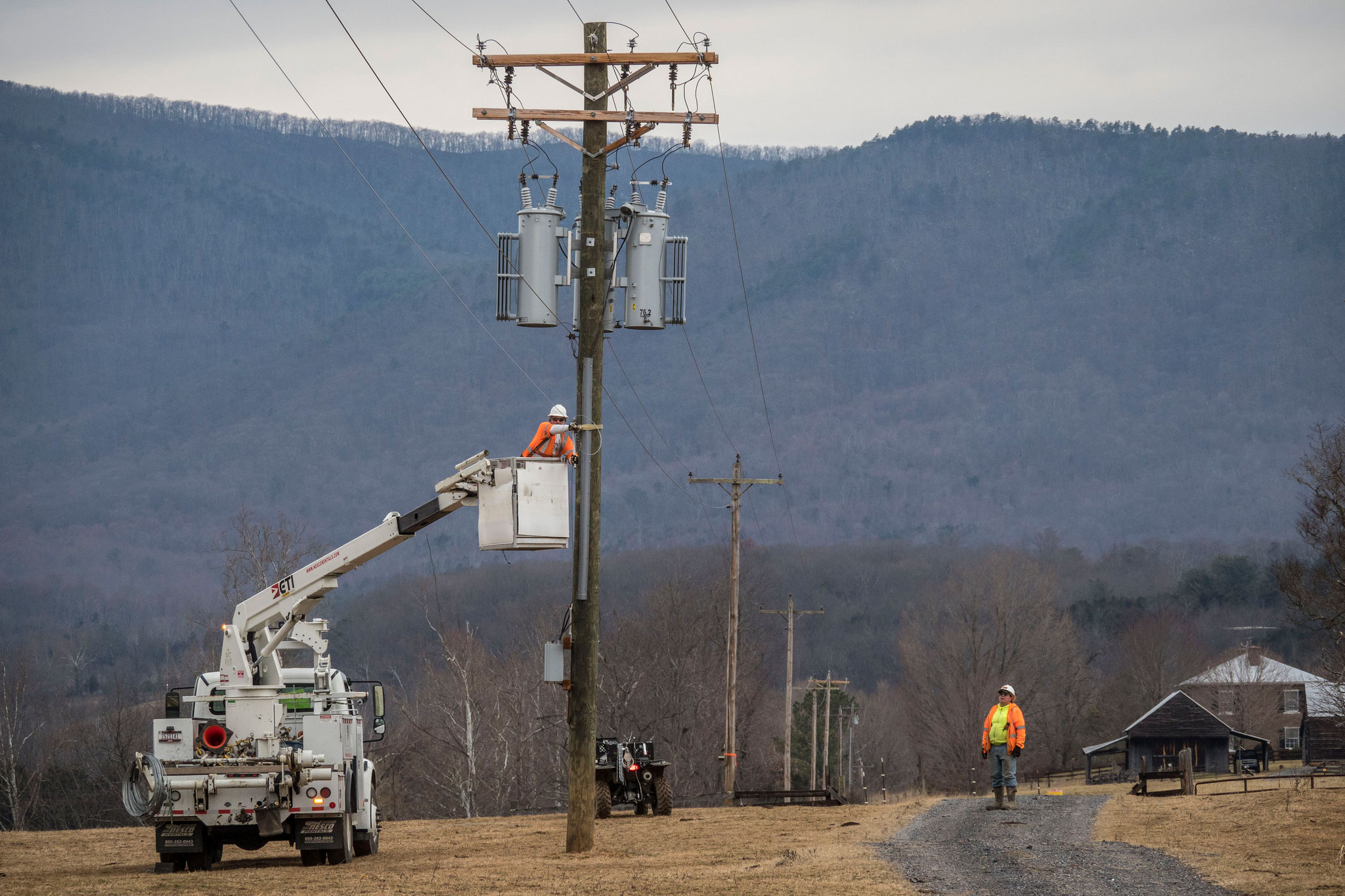 2018 Farm Bill And The Expansion Of Rural Broadband Agdaily