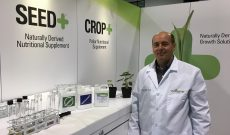 Cytozyme Crop+ takes away the stress in growing crops