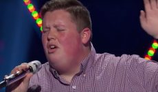 Fingers crossed Noah Davis gets to stay on American Idol