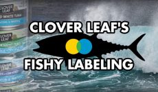 Clover Leaf Seafood addresses its non-GMO labeling