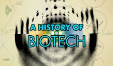 A history of the scientists who shaped biotechnology as we know it