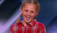 Ohio farm girl's impressions wow 'America's Got Talent' judges
