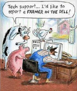Farm Babe: 16 of the best farm jokes on the internet | AGDAILY