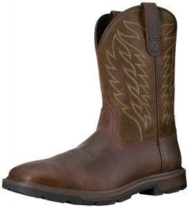 ariat work boot