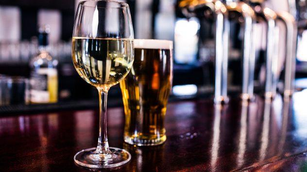 glyphosate found in beer
