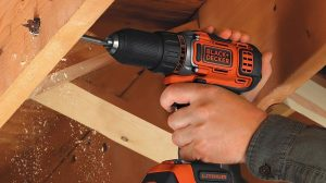 Black & Decker 20 Volt MAX