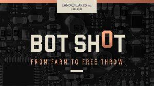 Bot Shot Championship