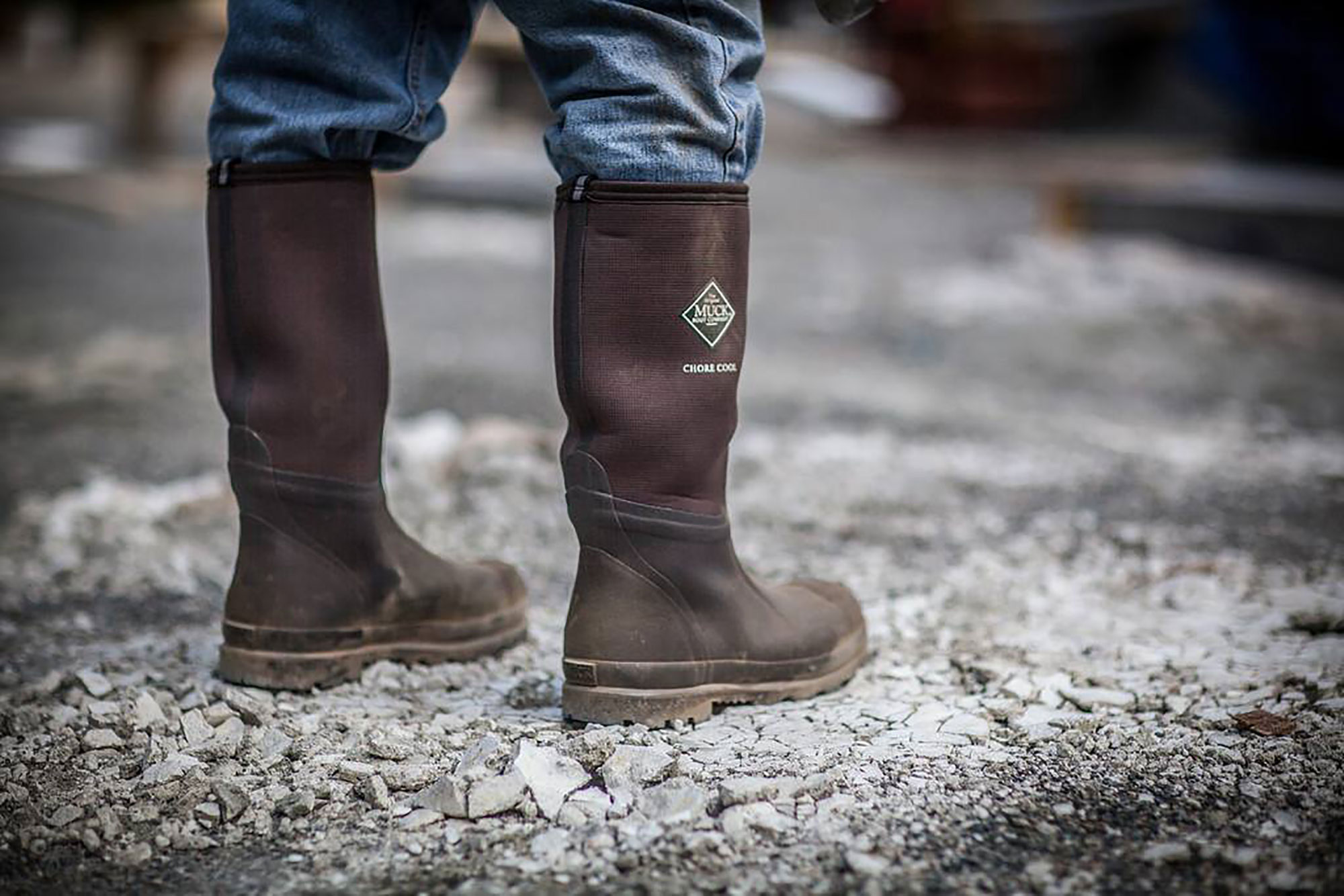 1005aca4652 Reviews: 5 of the best Muck boots for men | AGDAILY