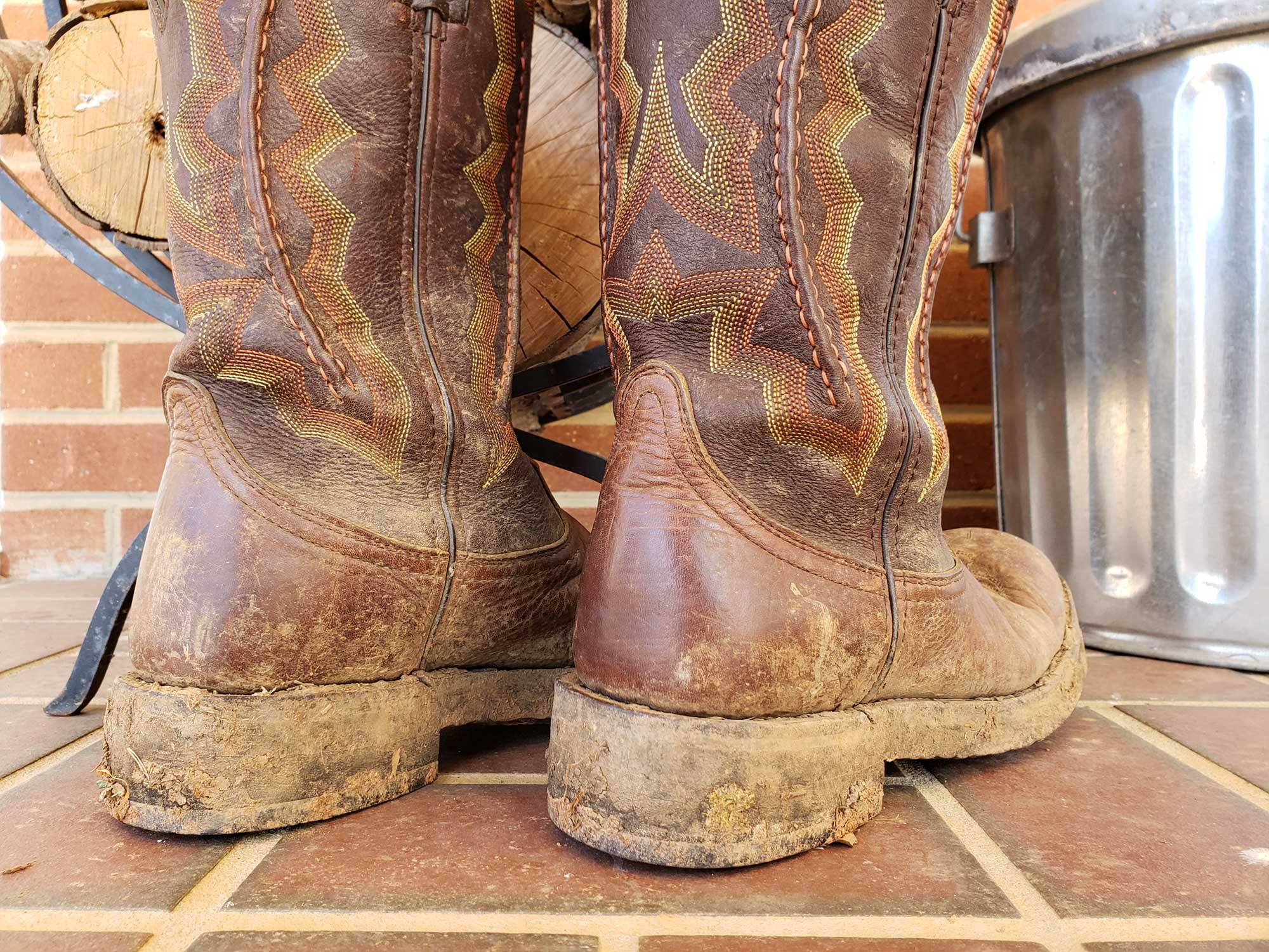 ae0860dbb43 6 of the best farm boots for women | AGDAILY