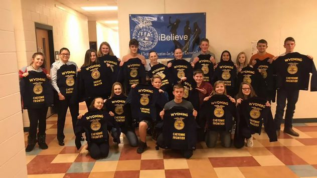 Frontier FFA Chapter