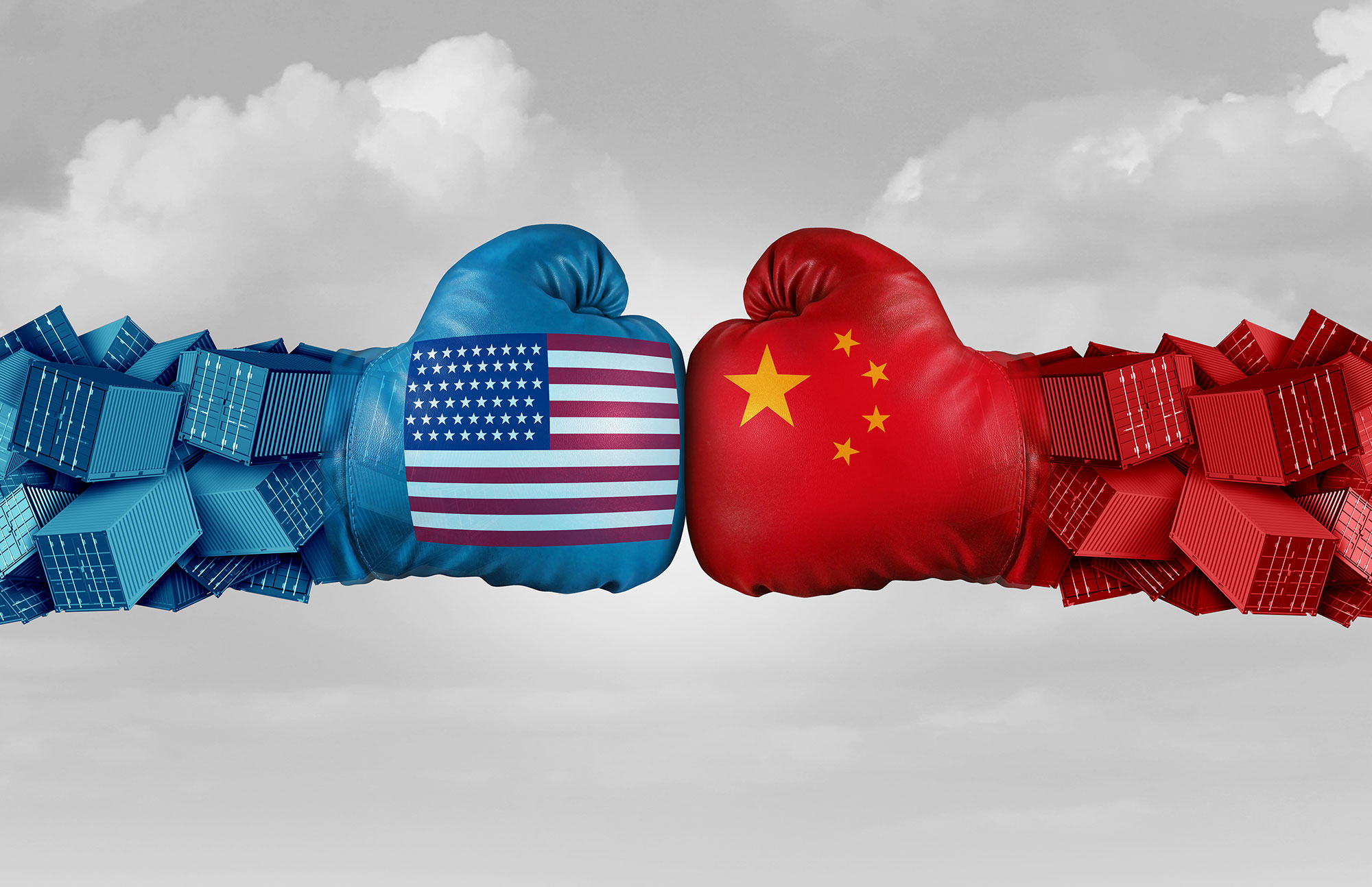 Senators call for certainty of ag biotech in China talks | AGDAILY