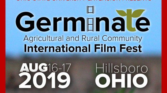 Germinate International Film Fest