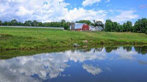 farm clean water