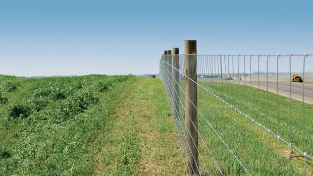 red brand fencing