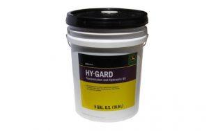 Hy-Guard lubricant