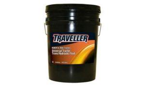 traveller lubricant